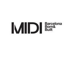 MIDI BORN & BUILT