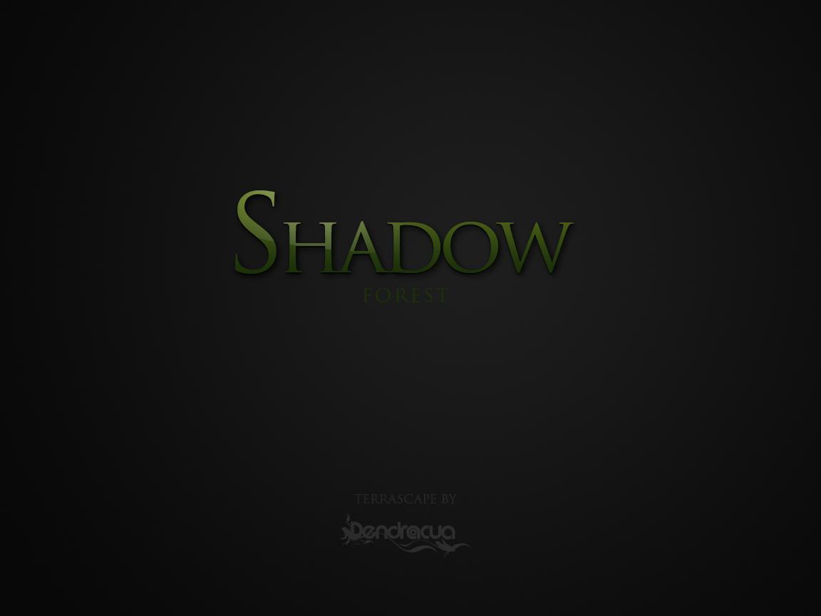 Terrario tropical - Shadow Forest - DendroAcua
