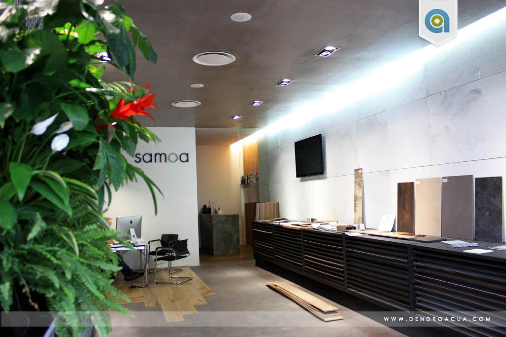jardin vertical instalacion empresa dendroacua zaragoza 5